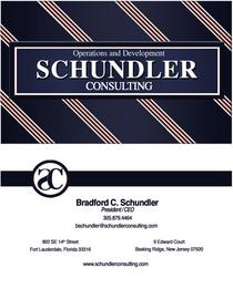Businesscards final cv