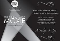 Mondays with moxie cv
