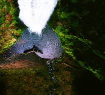 Waterfall perspective cv
