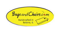 Bags and chairs logo cv