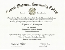Cpcc networking technology degree resized cv