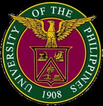 U.p logo cv