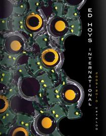 Catalog cover cv