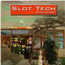 Slot tech mag cover april 2007 cv