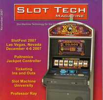 Slot tech mag cover nov 2007 cv