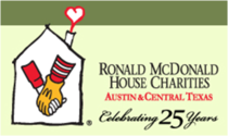Ronald mcdonald house charities cv
