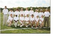 Golf team cv