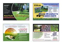Landscaping 1 cv