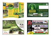 Landscaping 2 cv