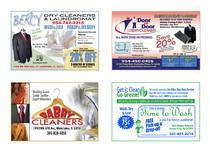 Cleaners 1 cv