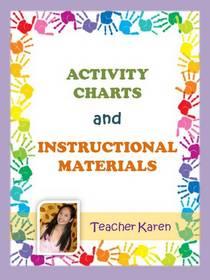 Activitycharts cv