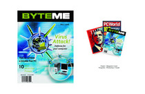 6magazine cover cv