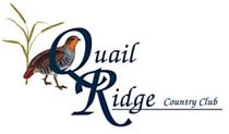 Quail ridge logo cv