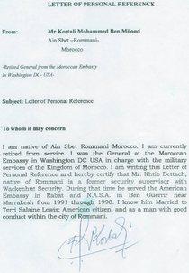 Letter of ref kostali090 cv