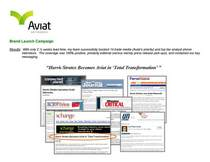 Aviatbrandlaunch jan2010 thumbnail cv