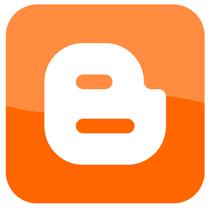 Myblog logo cv
