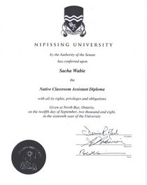 Ncadp diploma cv