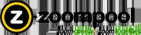 Zoompool logo cv