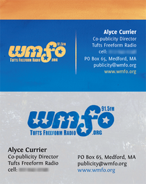Wmfobusinesscards cv
