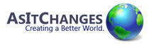 Logo asitchanges cv