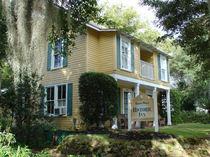 Mt dora historic inn cv