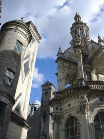 Chambord turrets cv