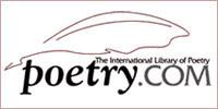 Poetry com logo cv