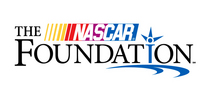 Nascar foundation logo 2006 cv