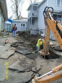 Robert binotto s  sewer work s 029 cv