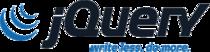 Jquery logo color onwhite cv