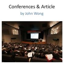 Conference icon cv