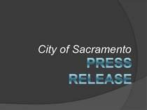 Ppt press release cv