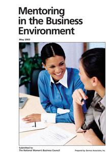 Mentoring cover cv
