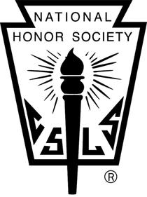 Logo black cv