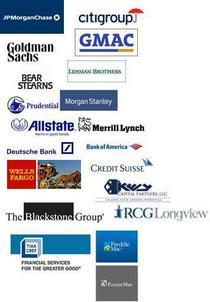Major lender clients cv