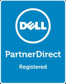 Dell partnerdirect ii reg blue rgb cv