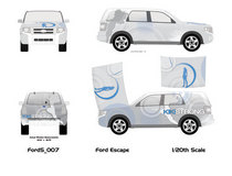 Car wrap web cv