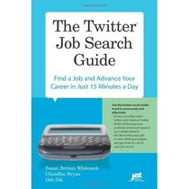 Twitter job search guide cv