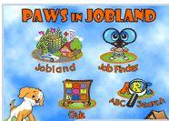 Paws in jobland pic cv