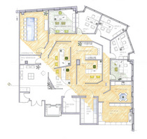 Ff floor plan cv