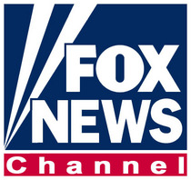 Fox news logo cv