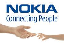 Nokia logo cv
