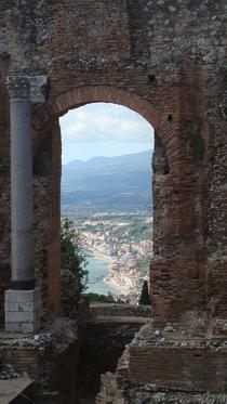 Sicily up cv