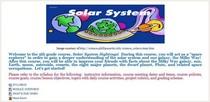 Solar system moodle pic cv
