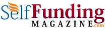 Self funding megazine logo cv