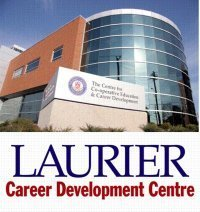 Career centre laurier cv