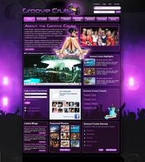 Gc purple4 cv