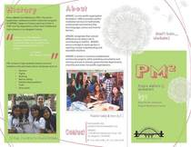Youth program brochure cv