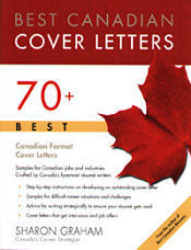 Best canadian cover letters cv