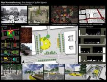 Nya norrmalmstorg  the design of public space 2009 cv